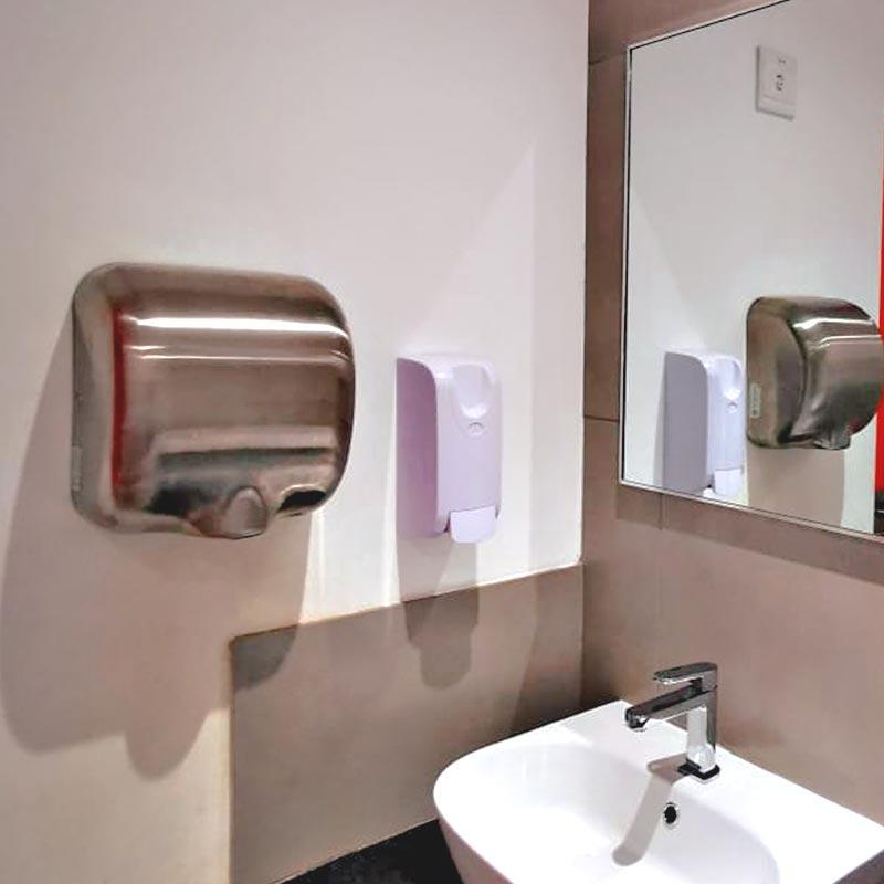 Synergy Hand Dryer