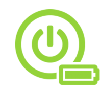 Backup-Power-Icon